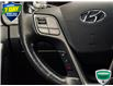 2013 Hyundai Santa Fe Sport 2.4 Premium (Stk: XD157A) in Waterloo - Image 20 of 28