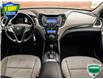 2013 Hyundai Santa Fe Sport 2.4 Premium (Stk: XD157A) in Waterloo - Image 22 of 28