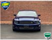 2014 Ford Mustang V6 Premium (Stk: P1265AX) in Waterloo - Image 2 of 22