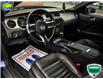 2014 Ford Mustang V6 Premium (Stk: P1265AX) in Waterloo - Image 11 of 22