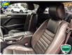 2014 Ford Mustang V6 Premium (Stk: P1265AX) in Waterloo - Image 14 of 22