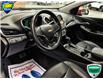 2018 Chevrolet Volt Premier (Stk: MC898A) in Waterloo - Image 10 of 26