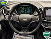 2018 Chevrolet Volt Premier (Stk: MC898A) in Waterloo - Image 16 of 26