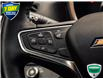 2018 Chevrolet Volt Premier (Stk: MC898A) in Waterloo - Image 18 of 26