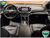 2018 Chevrolet Volt Premier (Stk: MC898A) in Waterloo - Image 20 of 26