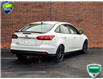2018 Ford Focus SEL (Stk: ZD158A) in Waterloo - Image 6 of 25