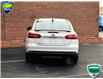 2018 Ford Focus SEL (Stk: ZD158A) in Waterloo - Image 7 of 25