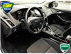 2018 Ford Focus SEL (Stk: ZD158A) in Waterloo - Image 13 of 25