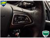 2018 Ford Focus SEL (Stk: ZD158A) in Waterloo - Image 19 of 25