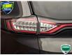 2018 Ford Edge SEL (Stk: LP1306) in Waterloo - Image 6 of 28
