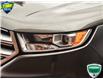 2018 Ford Edge SEL (Stk: LP1306) in Waterloo - Image 7 of 28