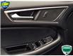2018 Ford Edge SEL (Stk: LP1306) in Waterloo - Image 9 of 28