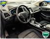2018 Ford Edge SEL (Stk: LP1306) in Waterloo - Image 11 of 28