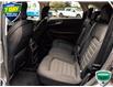 2018 Ford Edge SEL (Stk: LP1306) in Waterloo - Image 15 of 28