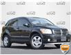 2009 Dodge Caliber SXT (Stk: ZB961A) in Waterloo - Image 1 of 14