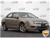 2007 Ford Fusion SE (Stk: EDB032B) in Waterloo - Image 1 of 5