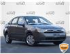 2009 Ford Focus SE (Stk: ZC111A) in Waterloo - Image 1 of 5