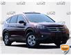 2013 Honda CR-V Touring (Stk: ZA869A) in Waterloo - Image 1 of 16