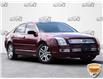 2006 Ford Fusion SEL (Stk: ES8735AXJ) in Waterloo - Image 1 of 15