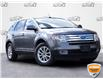 2010 Ford Edge SEL (Stk: XC561BX) in Waterloo - Image 1 of 17