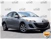 2010 Mazda Mazda3 GX (Stk: IQ046AXXX) in Waterloo - Image 1 of 21