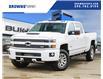 2019 Chevrolet Silverado 3500HD LT (Stk: T20-851A) in Dawson Creek - Image 1 of 16