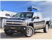 2018 Chevrolet Silverado 3500HD High Country (Stk: T21-1715A) in Dawson Creek - Image 1 of 14