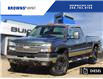 2007 Chevrolet Silverado 3500 LTZ (Stk: T20-1386A) in Dawson Creek - Image 1 of 7