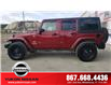 2012 Jeep Wrangler Unlimited Sahara (Stk: 20P1762A) in Whitehorse - Image 1 of 16