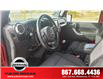 2012 Jeep Wrangler Unlimited Sahara (Stk: 20P1762A) in Whitehorse - Image 10 of 16