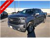 2021 Chevrolet Silverado 1500 High Country (Stk: M014) in Blenheim - Image 1 of 6