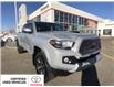 2018 Toyota Tacoma TRD Sport (Stk: 9219A) in Calgary - Image 2 of 20
