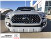 2018 Toyota Tacoma TRD Sport (Stk: 9219A) in Calgary - Image 3 of 20