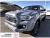 2018 Toyota Tacoma TRD Sport (Stk: 9219A) in Calgary - Image 4 of 20