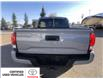 2018 Toyota Tacoma TRD Sport (Stk: 9219A) in Calgary - Image 7 of 20
