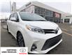 2018 Toyota Sienna XLE 7-Passenger (Stk: 9226A) in Calgary - Image 2 of 24