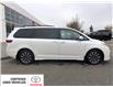2018 Toyota Sienna XLE 7-Passenger (Stk: 9226A) in Calgary - Image 9 of 24