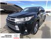 2019 Toyota Highlander Limited (Stk: 210099A) in Calgary - Image 4 of 12
