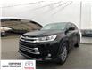 2019 Toyota Highlander XLE (Stk: 9258A) in Calgary - Image 4 of 12
