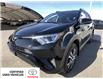 2017 Toyota RAV4 LE (Stk: 210340A) in Calgary - Image 4 of 23