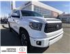 2019 Toyota Tundra SR5 Plus 5.7L V8 (Stk: 9406A) in Calgary - Image 2 of 21