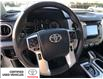 2019 Toyota Tundra SR5 Plus 5.7L V8 (Stk: 9406A) in Calgary - Image 13 of 21