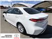 2020 Toyota Corolla LE (Stk: 9408A) in Calgary - Image 6 of 21