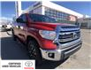 2017 Toyota Tundra SR5 Plus 5.7L V8 (Stk: 9435A) in Calgary - Image 2 of 13