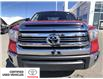 2017 Toyota Tundra SR5 Plus 5.7L V8 (Stk: 9435A) in Calgary - Image 3 of 13