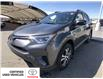 2017 Toyota RAV4 LE (Stk: 210587A) in Calgary - Image 4 of 12