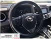 2017 Toyota RAV4 LE (Stk: 210587A) in Calgary - Image 11 of 12