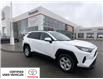 2019 Toyota RAV4 LE (Stk: 9450A) in Calgary - Image 1 of 23
