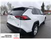 2019 Toyota RAV4 LE (Stk: 9450A) in Calgary - Image 8 of 23