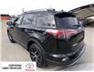 2018 Toyota RAV4 SE (Stk: 9455A) in Calgary - Image 6 of 26